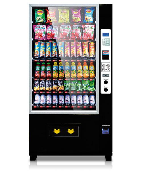 10G Combination Vending Machine