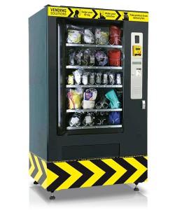PPE Machine