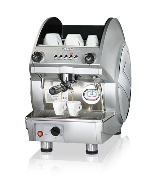 Saeco Aroma - Compact SE100