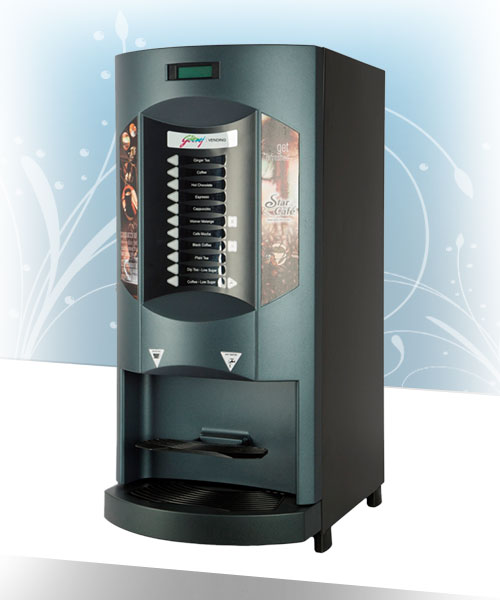 Minifresh 5400 Instant